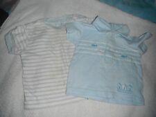 Polo Camisa Camiseta Pequilino 3 - 6 meses