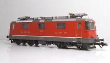 "MÄRKLIN 34344 Elektrolokomotive Re 4/4II 11252 ""Rot"" SBB Ep IV"