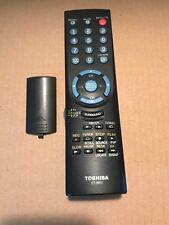 New listing Toshiba Ct-9951 Tv Remote Cf27H50, Cf32H50, Cf36H50, Cl29H50, Cn36H50, Cz27T31