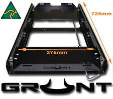 125Kg Steel 4wd Fridge Slide Unit for mid size Waeco Evacool Engel ARB Camper