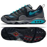 Nike Air Terra Humara '18 AO1545-004 Black/Spirit Teal/NightShade Men's Shoes