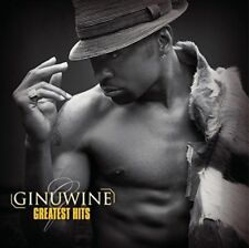 Ginuwine NEW Greatest Hits (Audio CD)