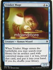 Magic commander 2016 - 4x boit MAGE