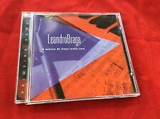 A musica de Dona Ivone Lara Leandro Braga CD
