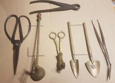 Bonsai Werkzeug gebraucht