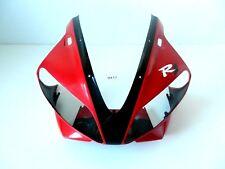 Yamaha yzf r1 rn04 Revêtement 2000-2001 cadre avant tourelles Fairing Nose