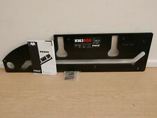 BRAND NEW TREND TRADESMAN 650MM KITCHEN WORKTOP JIG KWJ650