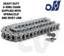 Honda CB500 S-W,X,Y,1,2 98-03 Heavy Duty O-Ring Chain