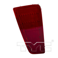 Right Reflector Assembly For 2012-2014 Toyota Yaris SE 2013 TYC 17-5307-00-1