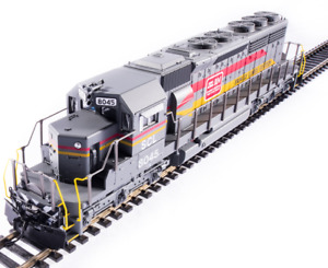 BROADWAY LIMITED 6785 HO SD40-2 Family Lines SCL 8045 Paragon4 Sound/DC/DCC