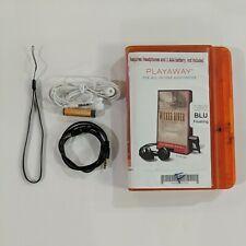 Wicked River By Lee Sandlin Unabridged Audiobook Playaway Headphones Battery Aux