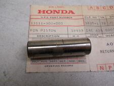 Honda NOS CB750, CB900, 1969-78, 1980-82, Piston Pin, # 13111-300-000   u.