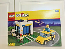 New Lego System Town 1255 Shell Promo Car Wash Set 1999