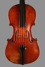 A very fine Italian violin by Natale Carletti, ca. 1935.-1940.