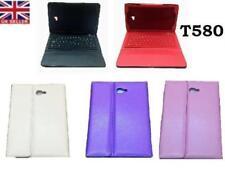 Tastiera Bluetooth per Samsung Galaxy 10.1'' Pollici Tab a T580 Tablet Case UK