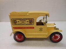 Ertl 1913 Model T Farmer's Almanac Bank 1/25 Scale