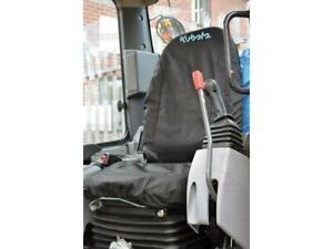 "Kubota ""KX057-4, U48-4 & U55-4"" Seat Cover (Sparex) SPS127940 # Limited Stock #"