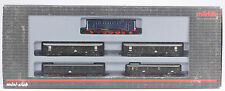 Marklin Z 81430 DRG ERA II v120 Diesel Express Train New in Box 2005 & 2006 only
