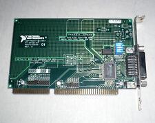 Vintage 1993 Ni National Instruments 181830 01 At Gpibtnt Ieee 4882 Isa Module