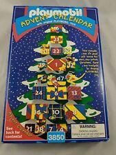 Playmobil Advent Calendar 3850 Pre-Owned