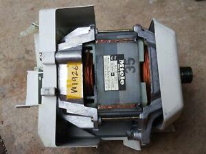 Miele W1926 washing machine - motor Typ Mrt 35-606/2 Nr. 014308F