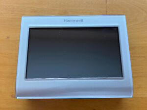 Honeywell Wi-Fi Smart Touchscreen Programmable Thermostat (RTH9580WF1005) Tested