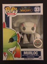 Murloc (White) World of Warcraft #33 | GameStop Exclusive | Funko Pop!