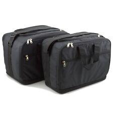 Valise poches intérieures pour BMW ALU koffersatz f650gs, f800gs, r1200gs-lc, Adventure