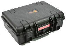 Elephant E215 Waterproof Hard Case For Laptop Gopro Equipment Tablet Meter Tools
