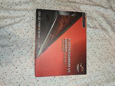 ASUS ROG CROSSHAIR VI HERO WIFI-AC AMD AM4 X370 ATX Motherboard