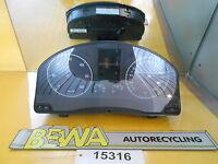 Tacho      VW Golf V          1K0920860L     Nr.15316/E