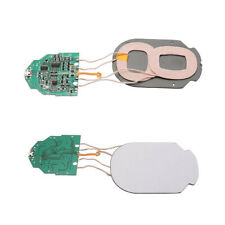10W Qi Fast Charging Wireless Charger PCBA Circuit Board With Dual 2 Coils\//