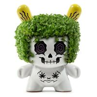 Kidrobot Buzzkill 5 Inch White Dunny Figure NEW