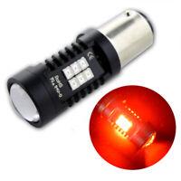 Lampe 12V HY6W JMP BAZ9S gelb Inhalt 1 St/ück
