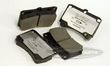 Disc Brake Pad Set-Semi-Metallic Pads Front Tru Star PPM466