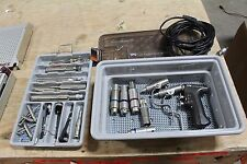Stryker TP UNIVERSAL DRIVER LOADED WITH CORE SAG SAW REAMERS DRILL