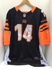 Cincinnati Bengals Andy Dalton Size 56 Nike Elite Jersey NFL On Field
