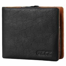 Mens Casual Wallet Style Male Card Holder Business Fashion Coin Purse