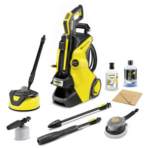 Karcher K5 POWER CONTROL CAR AND HOME PRESSURE WASHER EXTRA YEAR WARRANTY