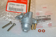 Honda CB750 Fuel Petcock Valve 750 500 550 + Screw Sealing Washers 16950-300-020