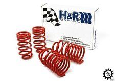 1994-1995 Honda Accord Coupe Sedan Wagon H&R Lowering Race Sport Springs Set Kit