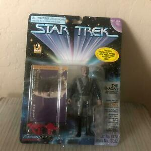 Star Trek Deep Space Nine Jem Hadar 30th Anniversary Action Figure SA2