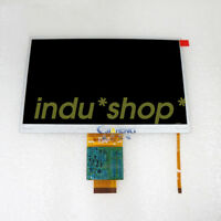 The new LB070WV6-TD08 is suitable for  7 inch Archos 70 LCD screen