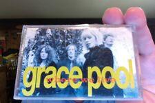 Grace Pool- Where We Live- new/sealed cassette tape