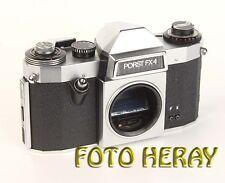 Porst FX4 Spiegelreflexkamera das Gehäuse 413716