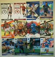 Chronicles Soccer 2019-20 Serie A INSERTS  ROOKIE TICKET ORANGE PRESTIGE ELITE