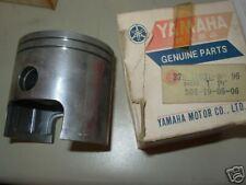 NOS Vintage Yamaha RT1 RT-1 360 Piston Standard 275-11631-00-96
