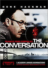 The Conversation (Dvd, 2010)