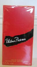 Paloma Picasso Eau De Parfum Spray 1.7 oz New In Sealed Retail Box