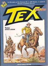 Tex Stella d'Oro n°  2